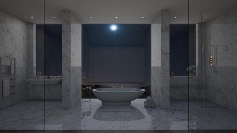 Bathroom 2 - Bathroom - by Ryan_22_