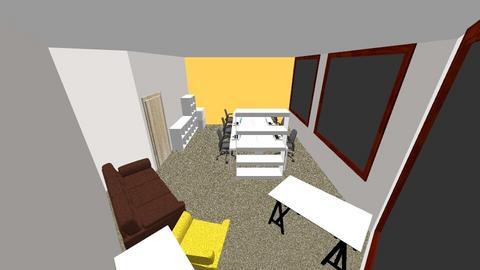 New Office Jan 2020 v2 - Office - by owenr88