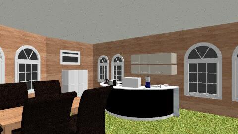 kitchen - Modern - Kitchen - by saio9