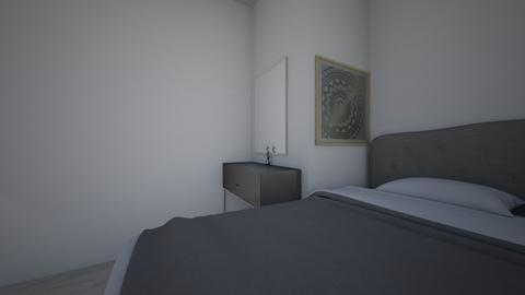 zifta  - Minimal - Bedroom - by kulsumrizvi_786