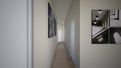 Business Projet - Office - by katiemcneilly