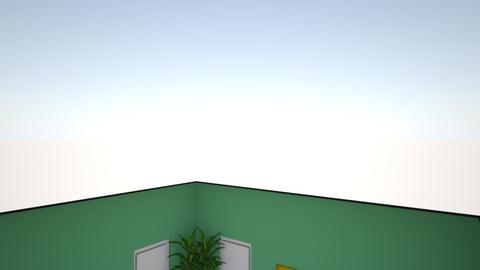 moterom - Office - by hellepelle