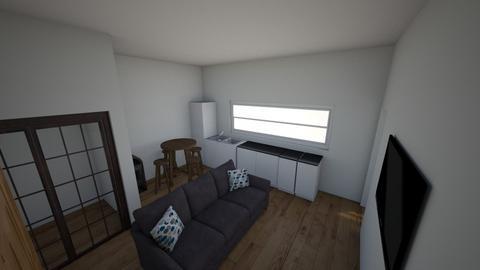 Dubovcaki - Bedroom - by Mateadizajner