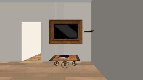 MK - Bedroom - by mdesign274567