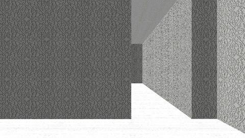 gabi e duda - Glamour - Living room - by nhanhoca