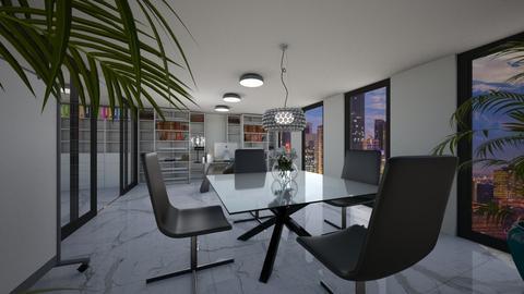 office Lenas - by seldina