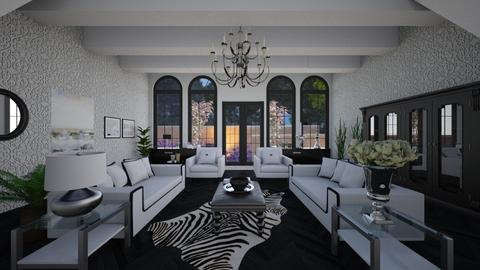 untitled - Living room - by tiffanysblues
