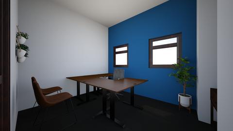 Tanner - Office - by daniellehebert