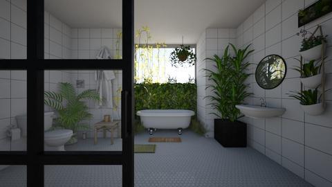 Bathroom - Bathroom - by MichaelAndAvery