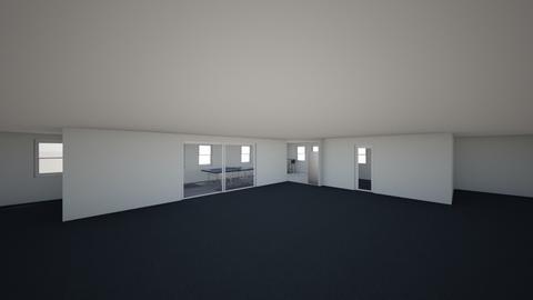 Laurel Bush 206 - Office - by blackpropeller