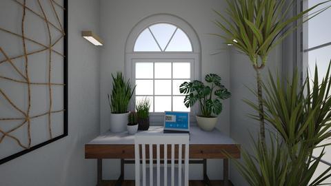 Green Office - Office - by brontevankesteren