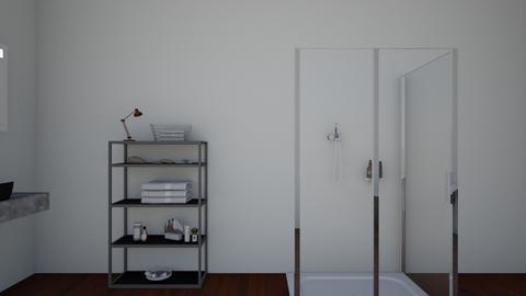Dream home - by ajones4038