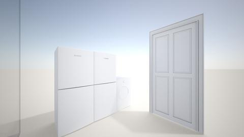 bad lasse 3 - Bathroom - by humbla