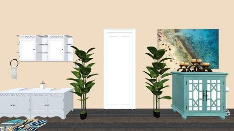 bathroom - Bathroom - by Lily Bell