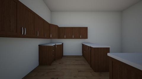 kitchen - by margaretm2