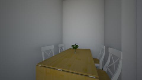 Room 1 - Living room - by rdjudd