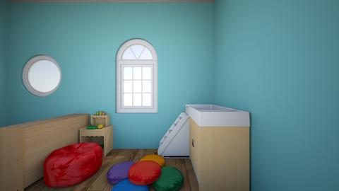 Infants Room - Kids room - by UJXHVHCVKLPBFUXZRFLWZJJMVUZKDVL