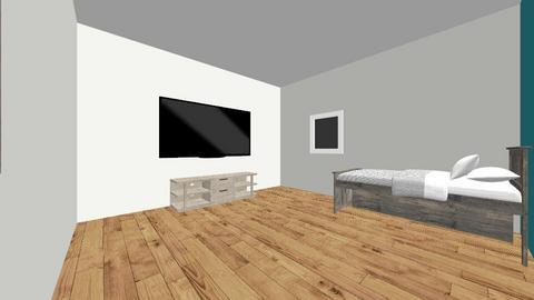 Aryanna room - Kids room - by DaphneyLynn