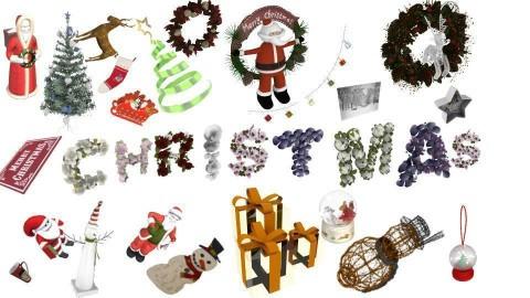 Christmas love - by Rayyan Alkharusi
