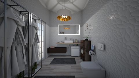 gzm - Bathroom - by gizzzzz_