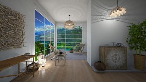 baboo living room - by shelleycaitlin