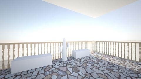 roof - Garden - by valeria02
