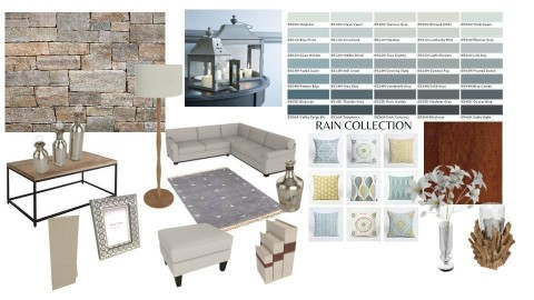 Living room reno  - by NatalieH