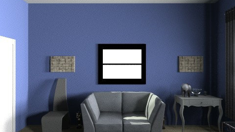 Rainecia - Bedroom - by Neciapooh