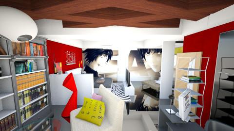 dolo - Modern - Bedroom - by Kamilia Asma