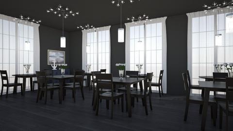 nhgjh - Dining room - by lyub