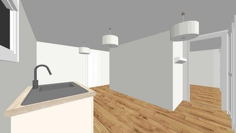 Downstairs permit  - by Mattpotter79