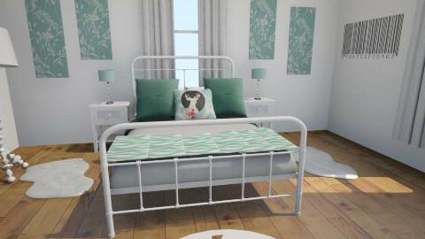 swap - Bedroom - by katy96xx