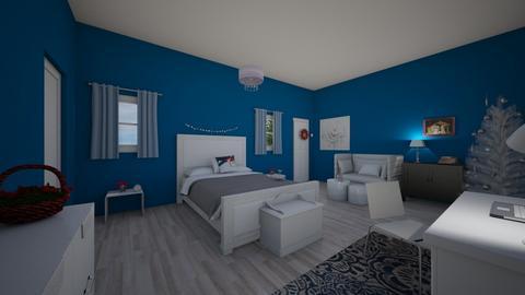 torresf1 - Bedroom - by torresf