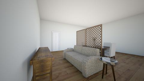 JG Studio Apartment - by MoLo2015
