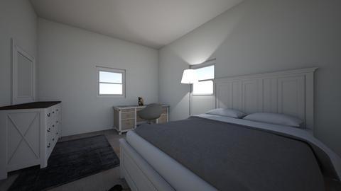 IT 2 bed 2 bath - Kitchen - by kamiki1011