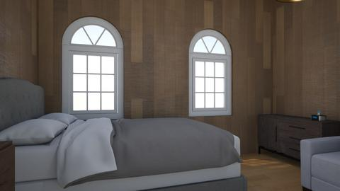 piolaaaaaaaaaa - Vintage - Bedroom - by sabryyyy5959