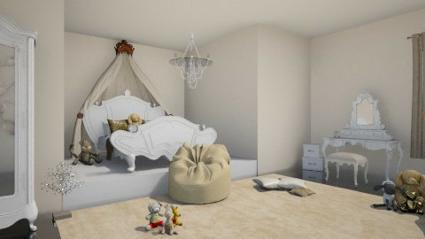 kids room - Kids room - by Anchy0712