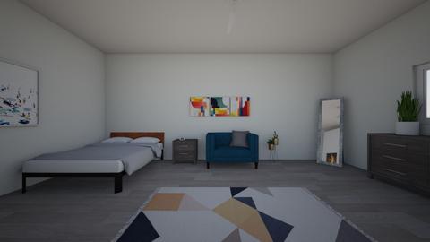 Aaralyn_williams_3 - Bedroom - by pvmsfacs