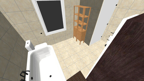 badezimmer - by evaweisz