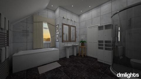 family bath - Bathroom - by DMLights-user-982918