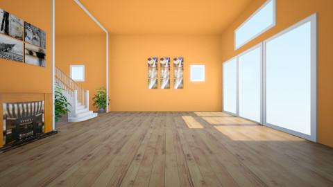 Hallway - by Lisa Johnson_284