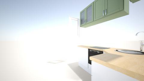 kaja - Classic - Kitchen - by kacica11