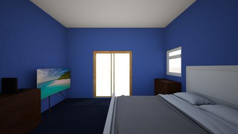 room 2 - Kids room - by tafolld20