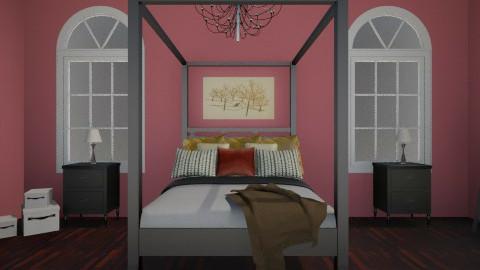 Bedroom 3 - Bedroom - by jessica1121