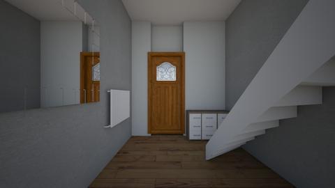 dream - Living room - by cerishwalker