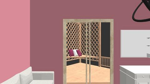 kid2 - Modern - Bedroom - by Anelia1601