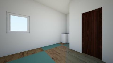 me edit - Classic - Living room - by jiltsheth