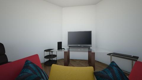 CocinaNoTerminada - Living room - by Tutos Facu Crack