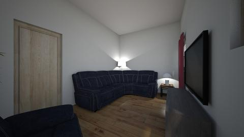 lounge - Living room - by James and Kay