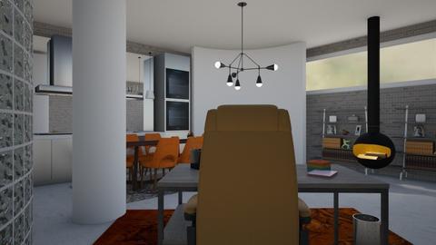 ofice - Office - by wiwa